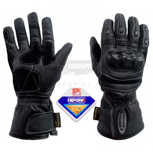 GUANTES RAINERS VIA