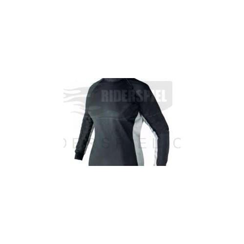 Camiseta termica lady unik