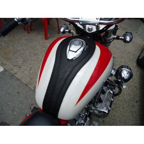 Corbatas motos Honda
