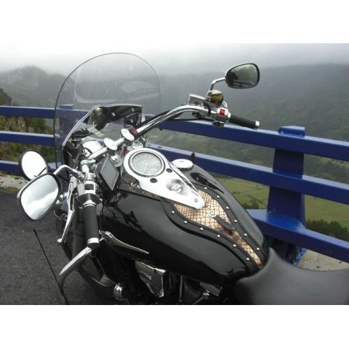 Corbatas motos Kawasaki