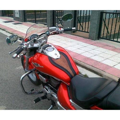 Corbatas motos Suzuki