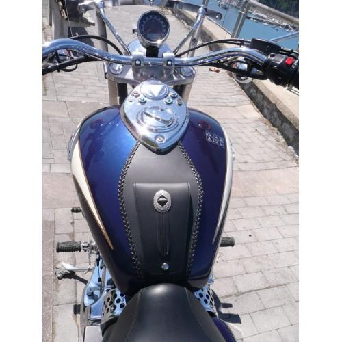 Corbatas motos Triumph